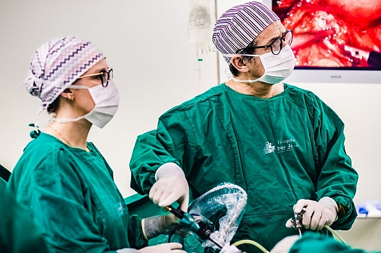 Cirurgia - Você tem medo de que?